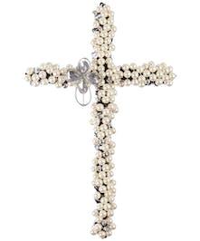 Beautiful Beaded Cross
