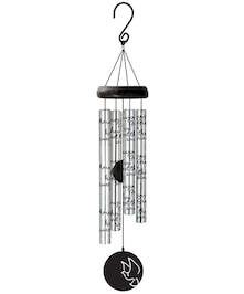 Beautiful Religious Wind Chimes