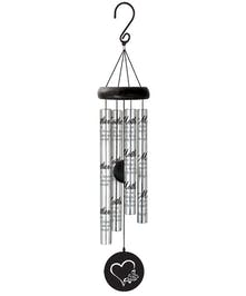 """21"""" Sonnet Wind Chime"""