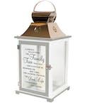 Family Tree Memorial Lantern