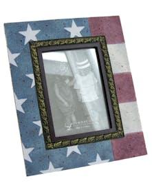 Patriotic Frame 5x7
