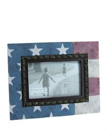 Patriotic Frame 4x6