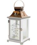 In Loving Memory Memorial Lantern