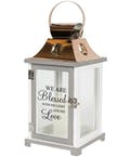 Love Memorial Lantern