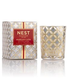 Sparkling Cassis NEST Candle