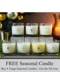Seasonal Candle