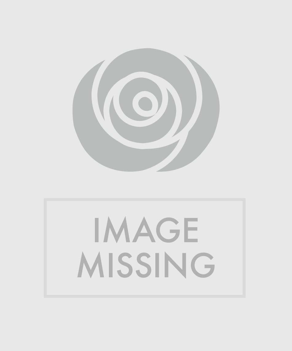 Precious Remembrance: Shades of pink fill this sympathy basket ...