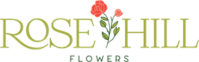 Logo for Rebel Hill Florist Nashville